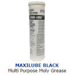 Maxilube Black