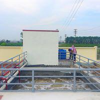 Xử lý nước nước thải
