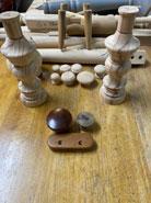 Sản phẩm gỗ khác