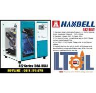 Máy nén khí HANBELL AE2