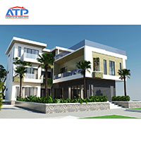 Thiết kế kiến trúc