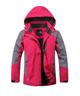 áo jacket 4 lớp