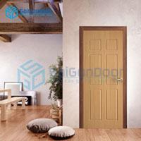 Cửa gỗ HDF Veneer VP6B-ASK