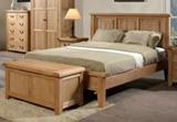 Giường ngủ GN01