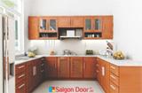 Tủ kệ bếp KP1