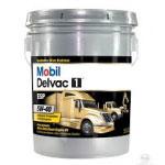 Diesel Mobil DEVAC