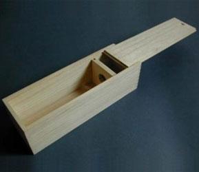 Hộp gỗ