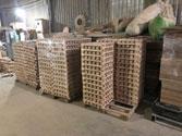 Gia công tiện sản phẩm gỗ