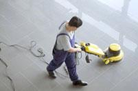 Dịch vụ chà sàn