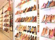 Showroom giày dép