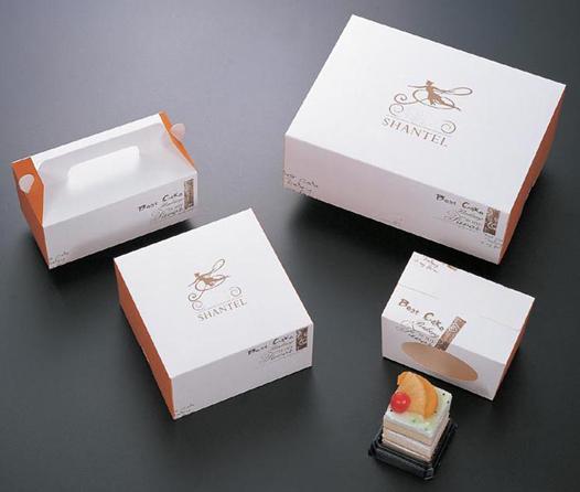 Bao bì hộp bánh