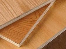 Ván ép-gỗ dán