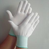 Gang tay nylon phòng sạch