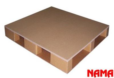 Pallet giấy 4 hướng nâng