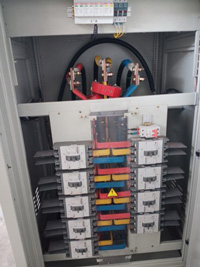 Hệ 2000KW