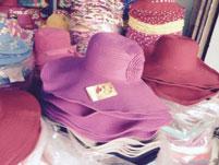 Mũ bo vành nữ