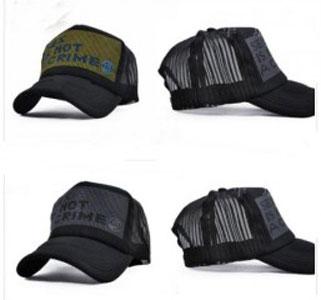 Mũ kết lưới