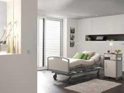 Thiết kế thi công nội thất bệnh viện