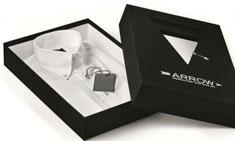 In hộp giấy cho shop thời trang