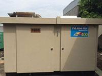 Máy phát điện Yanmar 400KVA