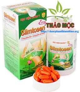 Giảm béo Slimtosen Extra