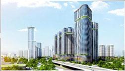Thiết kế & Thi công chung cư