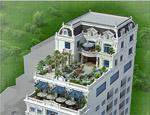 Thi công xây dựng nhà hàng