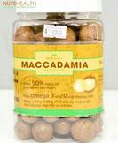 Hạt Macadamia úc