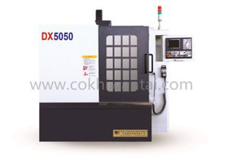 Máy Phay Khắc DX5050