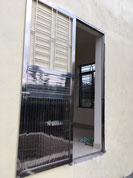 Cửa sổ inox