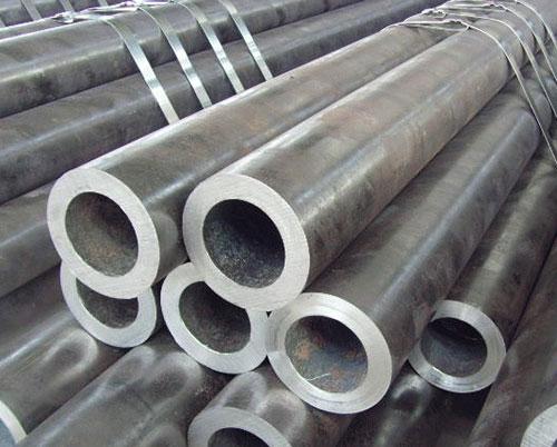 ống thép đúc