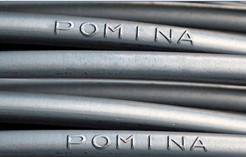 Thép Xây dựng Pomina