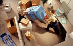 Dịch vụ chuyển nhà văn phòng