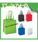 Túi nilon thân thiện với môi trường