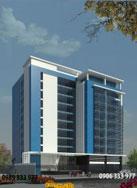 Tòa nhà Điện Lực Tân Bình