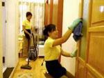 Dịch vụ vệ sinh nhà ở