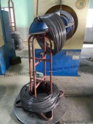 Chất phosphate kéo sắt thép