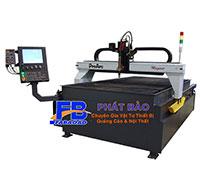 Máy cắt gas Plasma CNC
