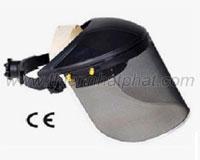 Mũ bảo vệ mặt