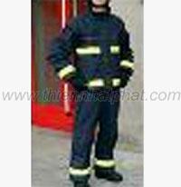 Quần áo cứu hỏa
