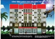Khách sạn Viễn Đông Hội An