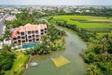 Khu Resort