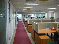 Xây dựng văn phòng
