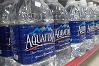 Nước khoáng Aquafina 5L