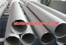 Ống inox công nghiệp 316