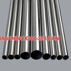 Ống inox 316 - 304 - 201