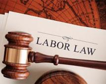 Tư vấn luật lao động