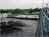 Dịch vụ xử lí bùn thải