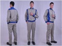 Quần áo kỹ sư