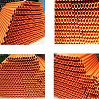 Ống nhựa uPVC ngành điện